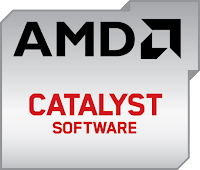 AMD Software logo
