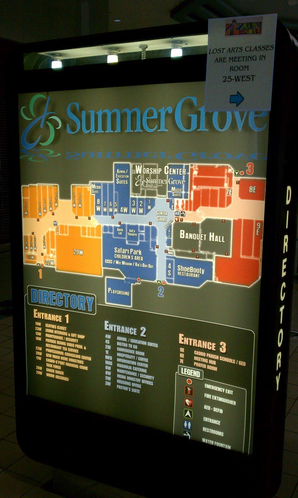 Mall Of Louisiana Directory : louisiana, directory, Louisiana, Texas, Retail, Blogspot:, South, Shreveport, (Summer, Grove, Baptist, Church)