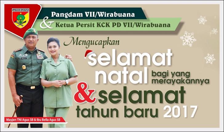 Iklan Pangdam