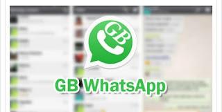 Download Latest GBwhatsapp