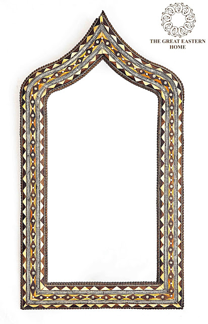 The Great Eastern Home presents its new range of Mirrors