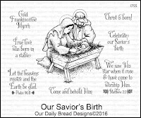 ODBD Our Savior's Birth