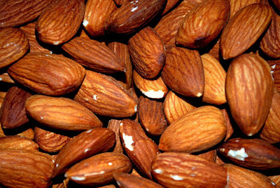 Why you should soak your almonds