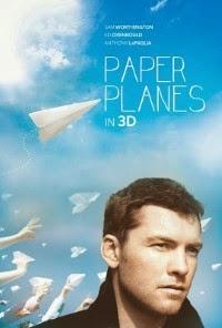 Paper Planes le film