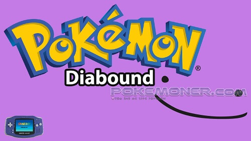 Pokemon Diabound