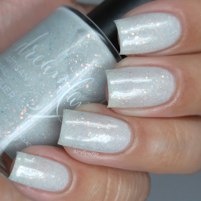 Dreamland Lacquer - Is This Love?