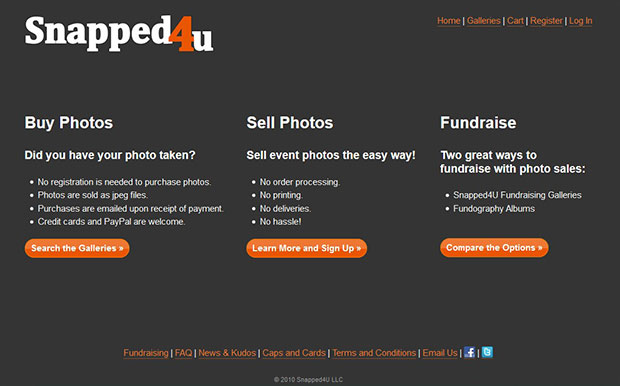 Sell Photos Online and Make Money