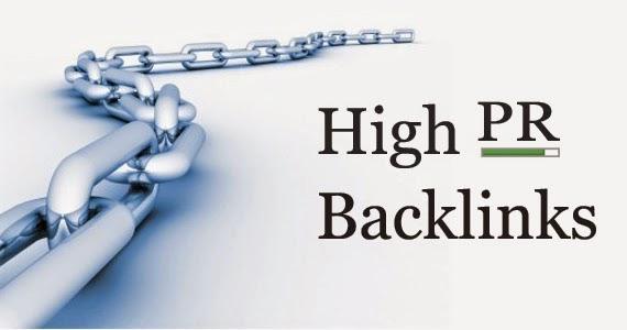 {*Latest} 10 Free Dofollow Backlinks From High PR Websites