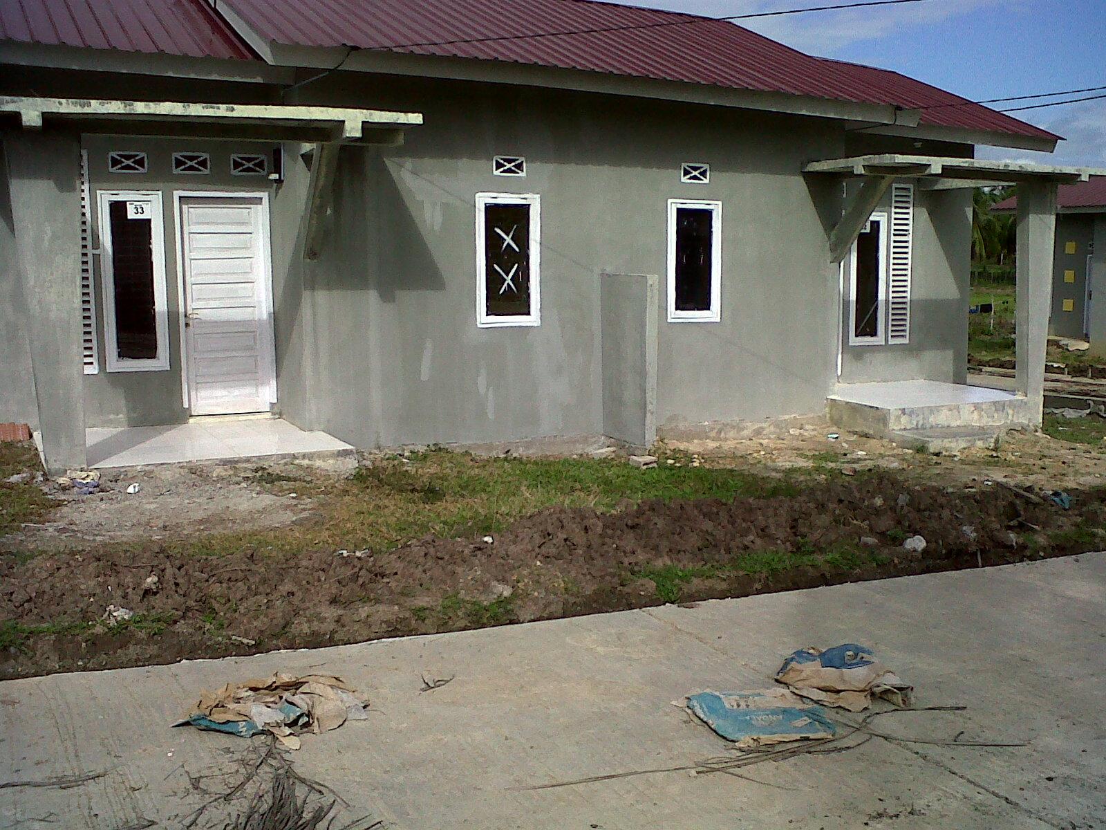 Image Result For Program Pemerintah Rumah Subsidi Dijual Di Banda Aceh