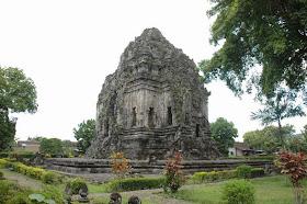 tara or kalasan temple