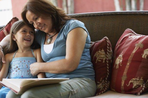 تدريس اللغة الإنجليزية للأطفال الصغار