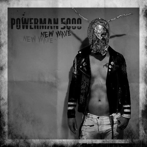 "POWERMAN 5000: Ακούστε το νέο τους κομμάτι ""Sid Vicious In A Dress"""