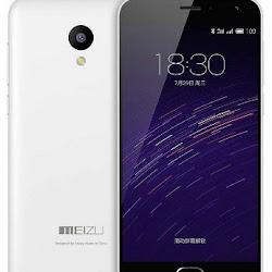 Tutorial Flashing Update Meizu M3 Note Via Flashtool - android