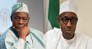 News: Aisha reacts to Obasanjo's statement, calls Buhari a loser