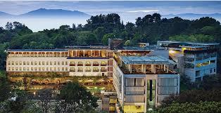 Booking Hotel di Bandung
