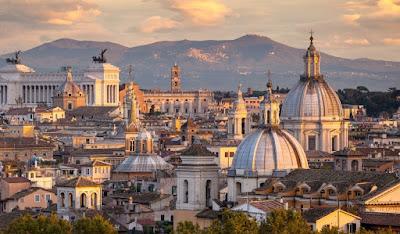 Roma, turismo, viagem internacional, agência de viagens, Império romano, Militur, agência de viagens Porto Alegre, fórum romano, capela sistina, Vaticano