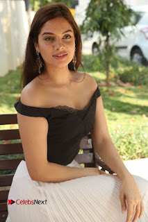 Telugu Actress Tanya Hope Stills at Appatlo Okadundevadu Audio Launch  0206.JPG