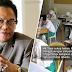 'Jika BN menang besar di Selangor, saya janji akan beri pendidikan percuma untuk sekolah agama' - Noh Omar
