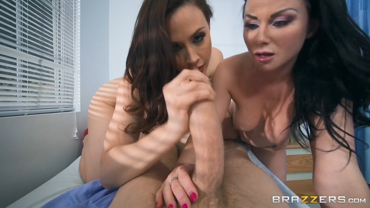 Nurse A Cock In Her Chanel Preston