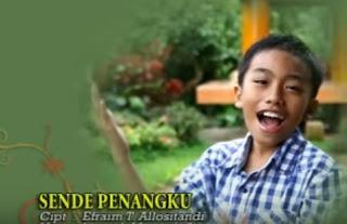 Download Lagu Toraja Sende Penangku