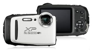 Fujifilm Finepix XP130 Compact Camera