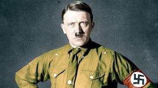 Resultado de imagem para hitler era judeu?