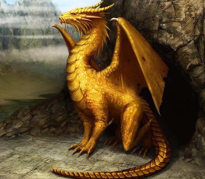 Виды драконов фото и названия способность цветению
