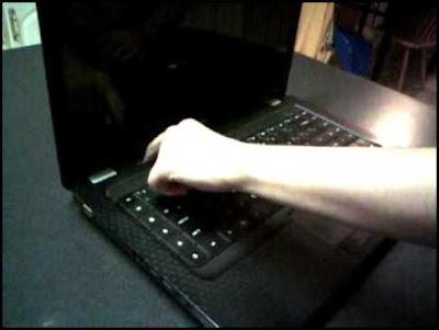 Laptop Will Not Turn On