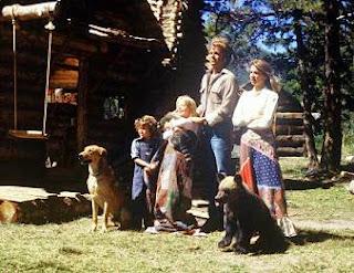 A Robinson család kalandjai a vadonban 1975