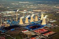 Kullkraftverki Tianjin, Kina. Foto: Shubert Ciencia. Lisens CC-by 2.0