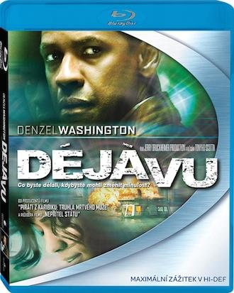 Deja Vu 2006 Hindi BluRay Download