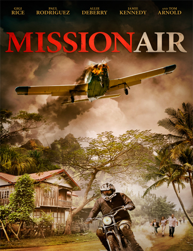 Ver Mission Air (2014) Online