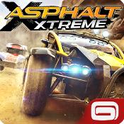 Download Asphalt Xtreme Offroad Racing Mod v1.2.0j Apk Data Terbaru