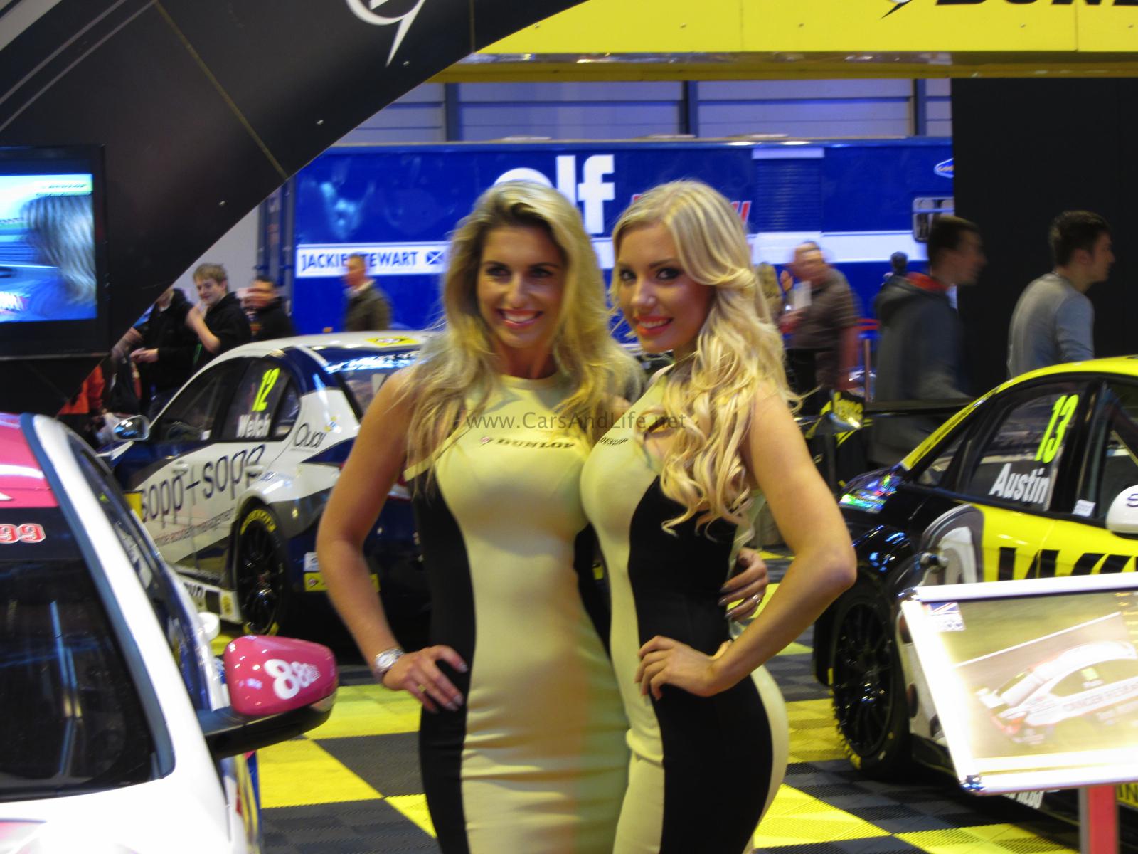 Autosport International 2013 Show Model Photos Cars Life Cars