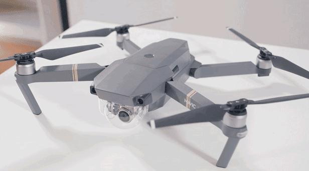 Saran Drone Terbaik Dengan Waktu Terbang Lama