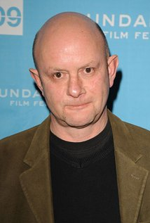 Nick Hornby. Director of About a Boy