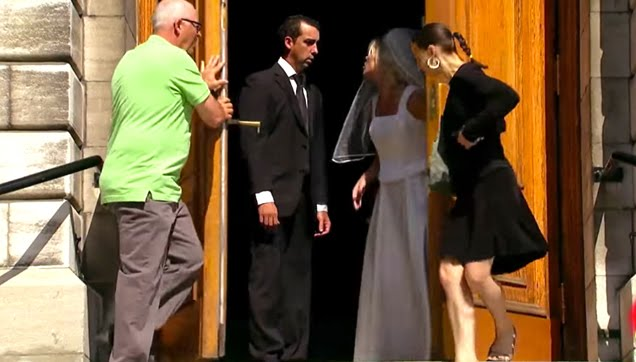 Just for Laughs - Wedding