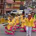 Memorias Desfile Edad Dorada en Castilla