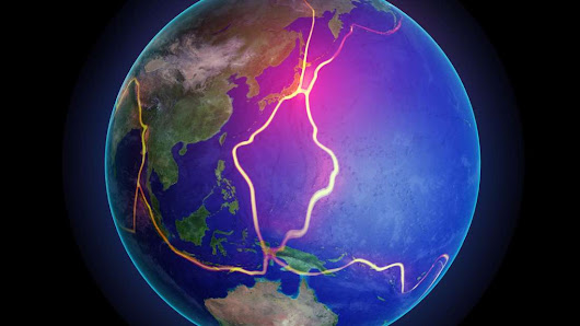 Earth Has A Brand-New Continent Called Zealandia