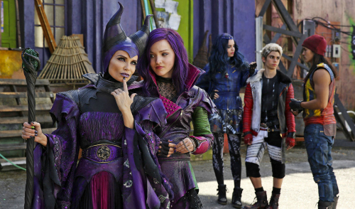 disney-descendants-maleficent