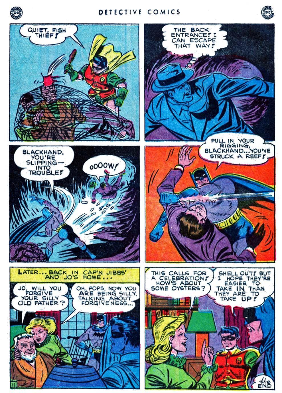 Detective Comics (1937) 113 Page 12