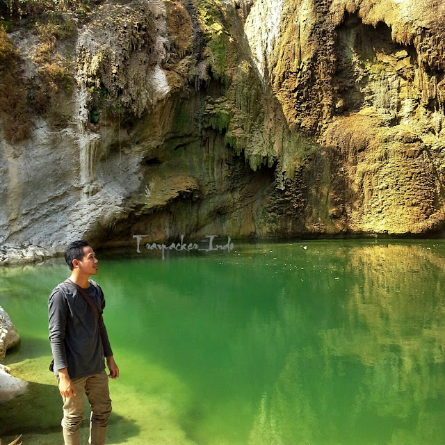Air terjun nglirip