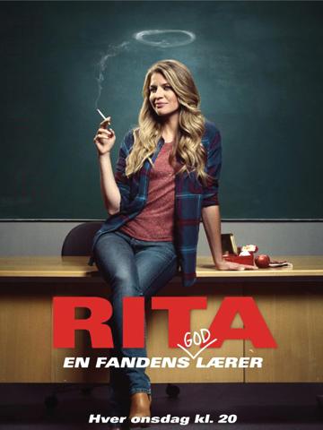 Rita saison 2 en français
