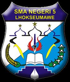 Rencong Post Sejarah Dan Filosofi Logo Sman 5 Lhokseumawe