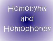 Gani Mahir Homofon Homograf Homonim Pengertian Dan Contoh
