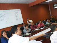 Pedagang Pasar Peringgan Sampaikan Penolakan Kehadiran PT PARBENS dihadapan Komisi C DPRD Medan