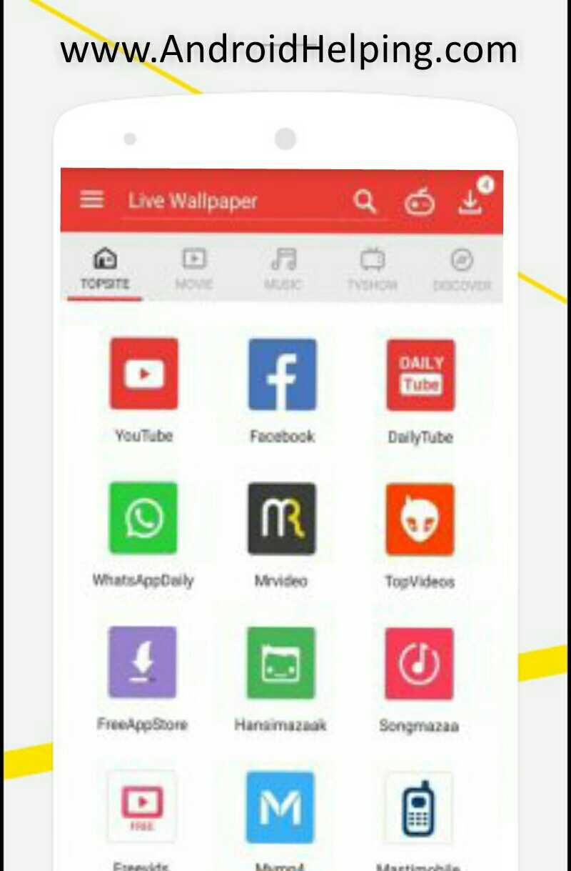 dailytube app download