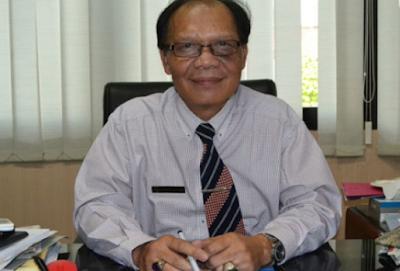 Rektor Unila Menghimbau Agar Semua Civitas Akademika Tetap Jaga Kampus Kondusif