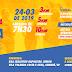 1ª Corrida Solidária NISFRAM - Sumaré/SP - 24 de março de 2019
