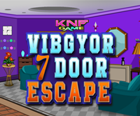 Knf Vibgyor 7 Door Escape